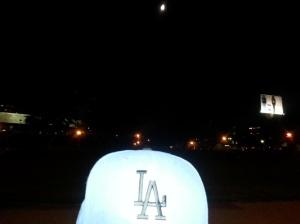 La Brea Tar Pits_LA Hat