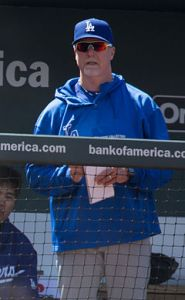 Dodgers_Mark McGwire